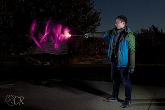 Long Exposure Photography