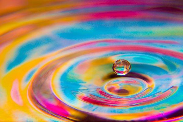 Low Water Drop