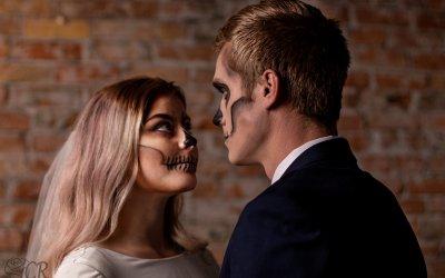Couple's Fashion Photography
