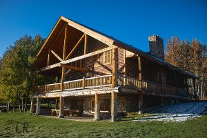 Sky Mountain Lodge